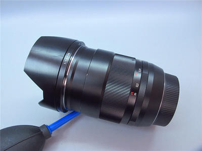 卡尔·蔡司 Distagon T* 35mm f/1.4  ZE佳能口