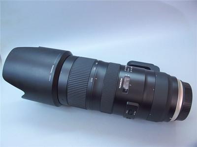腾龙SP 70-200mm f/2.8 Di VC USD G2