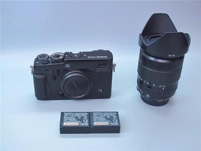 富士 X-Pro2+18-135镜头 套机