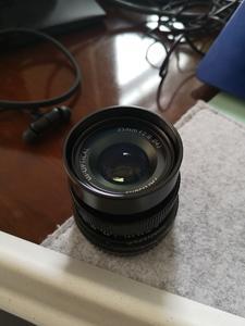 七工匠 索尼E卡扣 手动35mm f2.0