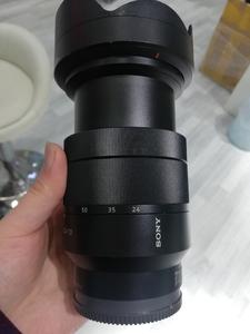 出一支成色不错的索尼 Vario-Tessar T* FE 24-70mm F4 ZA OSS