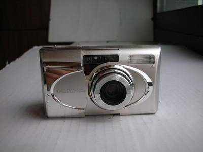 很新奥林巴斯u-v金属制造经典相机,ED镜头,媲美u2,收藏使用