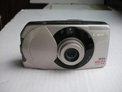极新佳能28N经典自动对焦便携式旁轴相机,收藏使用