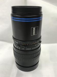 Hasselblad/哈苏 CFI 250mm/5.6 SA 蔡司 双蓝杠新款镜头