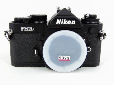 华瑞摄影器材-尼康Nikon FM3A带45/2.8 套机