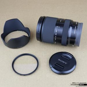 索尼 E 18-200mm f/3.5-6.3 OSS LE(SEL18200LE)