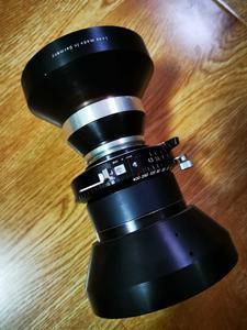 Carl Zeiss Biogon 蔡司标钢 75MM-F4.5 大画幅镜头