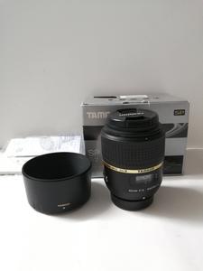 腾龙 SP AF 60mm f/2 Di II Macro 1:1(G005)尼康卡口