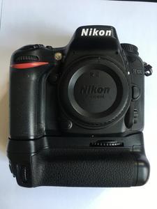 95新 尼康 D7100+国产全新手柄