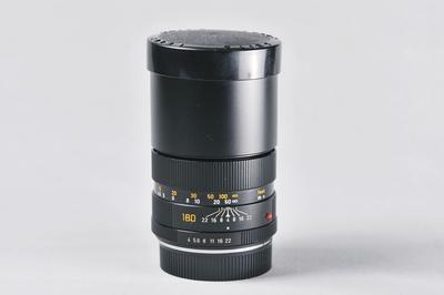 徕卡Leica R180/4 定焦镜头 鱼肠剑