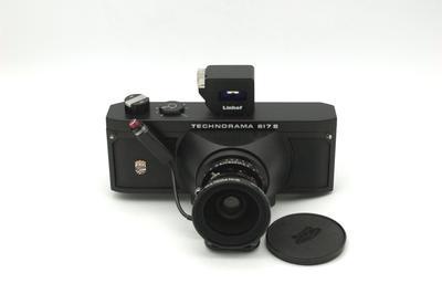 Linhof 林哈夫 617S 宽幅相机