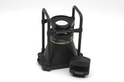 富士 GX 617 宽幅用 Fujinon W 180mm/F6.7 中焦