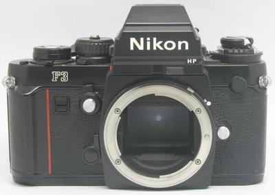尼康 Nikon F3 HP(6762)春节特惠★