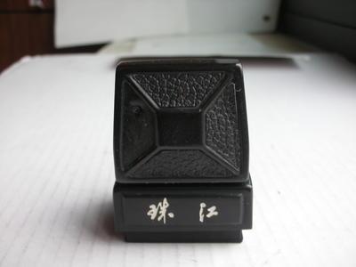 专配珠江S201单反相机的俯视取景器,送原配皮套,收藏使用
