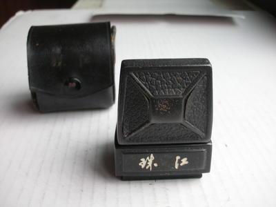 很新专配珠江S201单反相机的俯视取景器,收藏使用