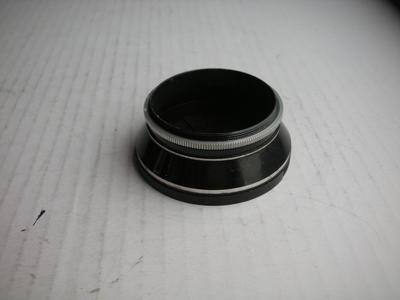 很新珠江华蓥46mm金属制造多功能遮光罩,收藏使用
