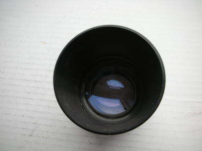 国产金江牌80mmf1.8镜头,收藏使用