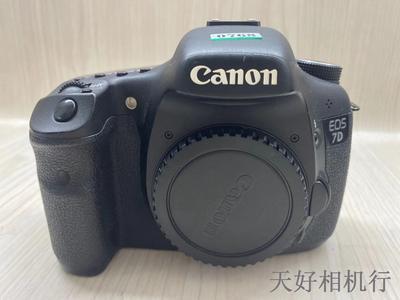 《天津天好》相机行 97新 佳能7D 机身