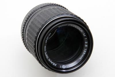 宾得 135mm F3.5定焦镜头