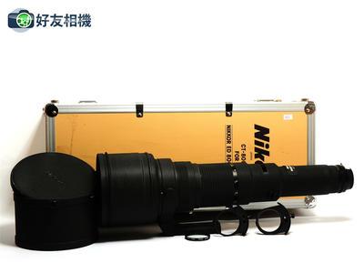 尼康 NIKKOR 800/5.6 ED 长焦镜头 800mm F5.6 AIS 镜头 *98新*
