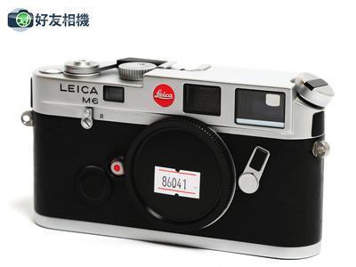 徕卡 M6 旁轴相机 Traveler版本 0.72 胶片相机 旅行者版 *98新*