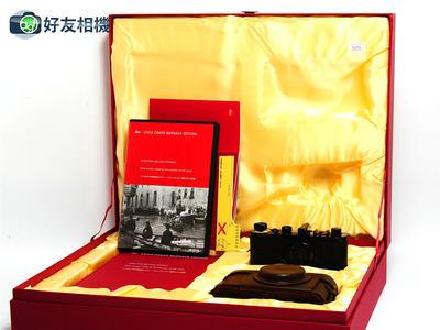 徕卡/Leica 0 Series 複刻'Oskar Barnack'版紀念相机*全新连盒*