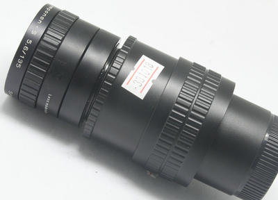 施耐德 componon-s 135/5.6 已改M42口(1018)