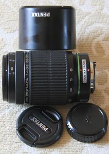 宾得DA 55-300mm f/4-5.8 ED