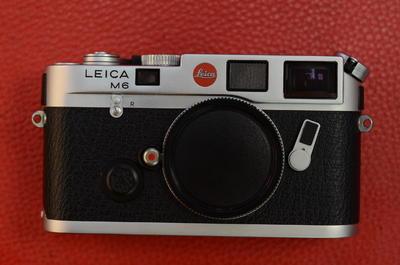 Leica徕卡M6 胶片机莱卡m6 0.72小盘胶片机