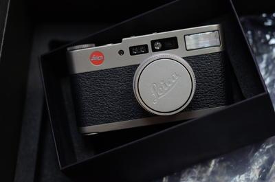 leica/徕卡 CM ZOOM 相机 莱卡cm 35/70变焦 胶片相机带包装一套
