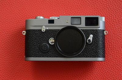 全新Leica徕卡mp 0.72钛灰旁轴胶片机莱卡MP 0.72限量版胶片机
