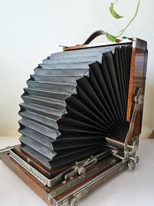 DEARDORFF 迪尔多夫 8×10 大画幅照相机