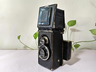 法国造Cornu Ontoflex H Roussel 罗素 90mm f3.5镜头 6x9