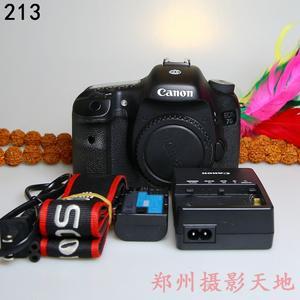 佳能 7D 单反相机编号213