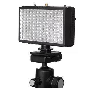 品色DL-912摄像灯LED摄影灯摄像灯单反婚庆补光灯拍摄灯