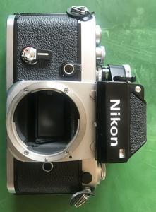 Nikon F2  135f3.5