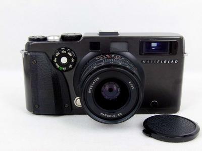 华瑞摄影器材-哈苏Hasselblad X-Pan带45/4套机