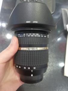 腾龙10-24mm F/3.5-4.5 Di II VC HLD(B023)