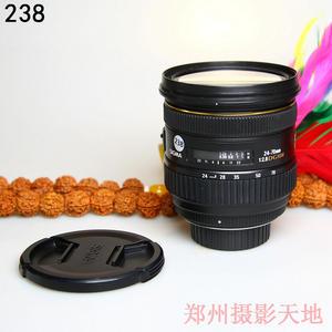 适马 24-70mm f/2.8 EX DG HSM尼康口编号238