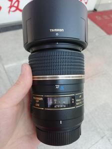 腾龙  90mm f/2.8 MACRO 1:1尼康口