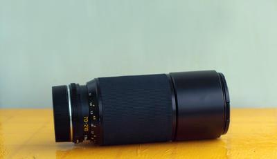莱卡 R F4/70-210mm 镜头 95新