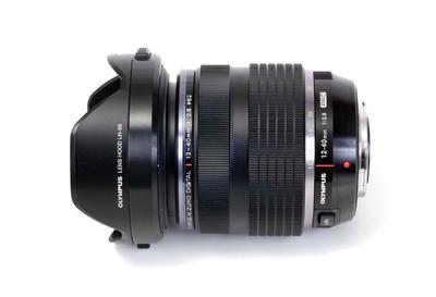 奥林巴斯 M.ZUIKO DIGITAL ED 12-40mm f/2.8 PRO镜头