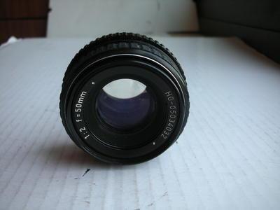 极新理光50mmf1.7镜头,PK卡口,可配各种相机