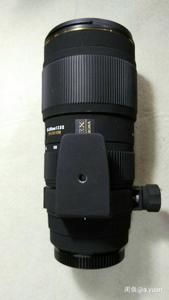 适马 APO 70-200mm f/2.8 II EX DG MACRO HSM