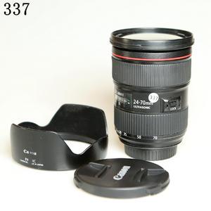 佳能 EF 24-70mm f/2.8L II USM 二代红圈 大三元 337