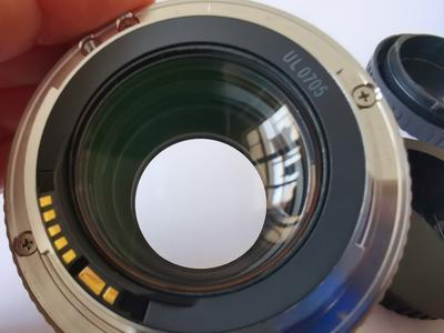 佳能 EF 1.4X 增倍镜