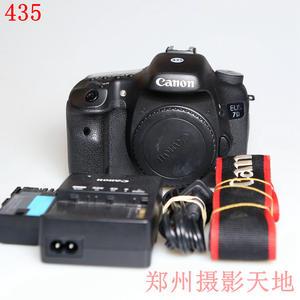 佳能 7D 单反相机编号435