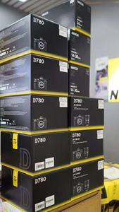 尼康 D750 单机 全新国行 有票 d750 套机