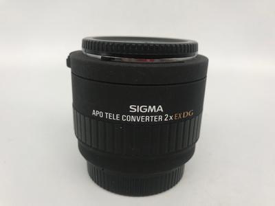 95新适马CONVERTER TC-2001 2X 2倍增距镜老款4009804
