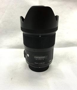 Sigma/适马35mm f/1.4 ART DG HSM 尼康口